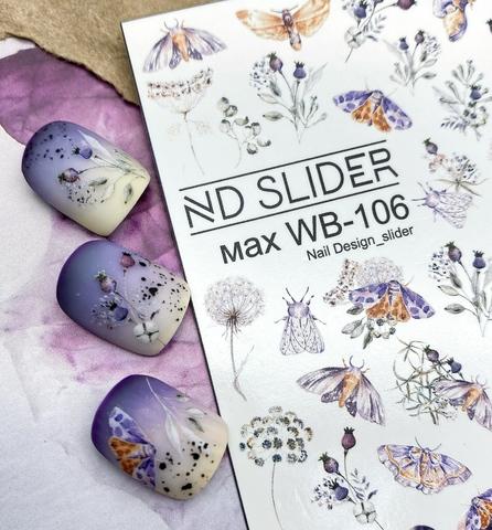 Max WB-106