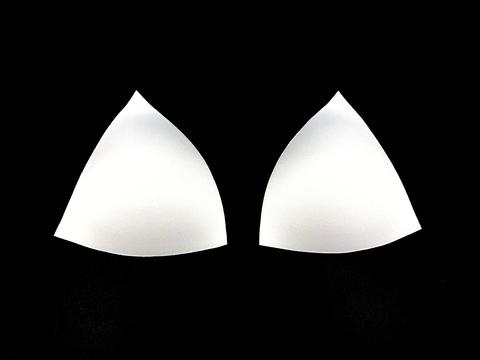 Чашки треугольники белые (75В-80А-70С-65D)