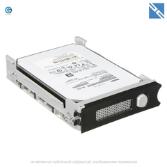 Диск G-Technology 8TB Spare 8000 Enterprise Hard Drive сменный диск для RAID заполнен гелием