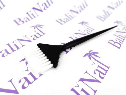 Кисть для окрашивания волос (чёрная)