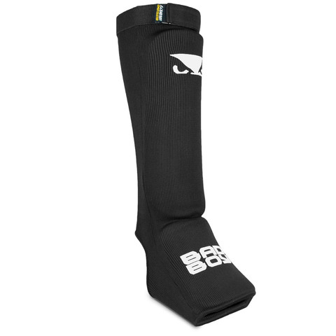 Щитки Bad Boy Combat Shinguards with instep