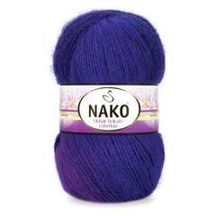 Пряжа Mohair Delicate Colorflow NAKO