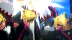 NARUTO SHIPPUDEN: Ultimate Ninja STORM 4 Road to Boruto (Xbox One/Series S/X, цифровой ключ, русские субтитры)