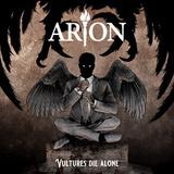 Arion / Vultures Die Alone (RU)(CD)