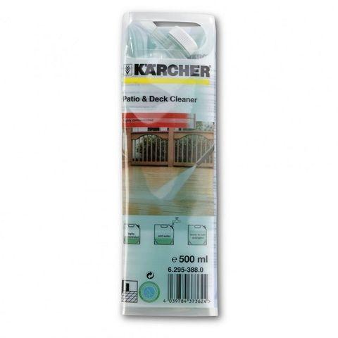 Patio & Deck Karcher в складной канистре, 500 мл
