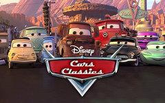 Disney Cars Classics (для ПК, цифровой ключ)