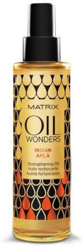 Укрепляющее масло Indian Amla, Matrix ,125 мл.