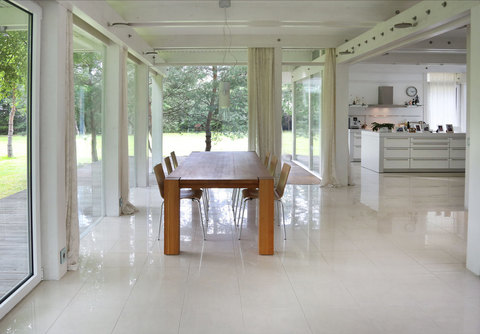 Dining table VILLA