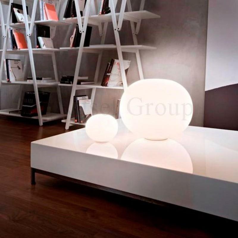 Настольная лампа Flos Glo-Ball Basic Zero