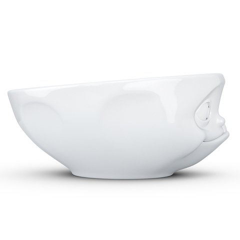 Чаша Tassen Tasty 350 мл белая