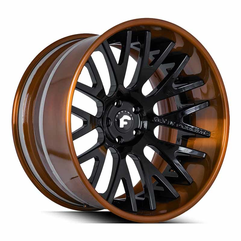 Forgiato 2.0 S205 (Exotic Series)