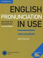 English Pronunciation in Use Intermediate Book ...