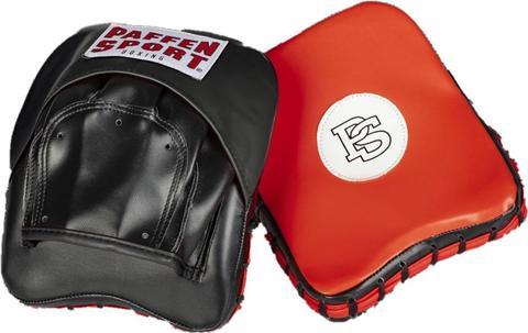 Тактические лапы для бокса Paffen sport