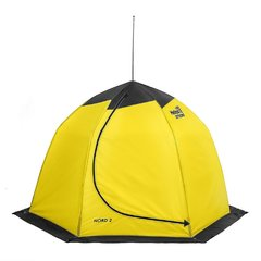 Зимняя палатка автомат Helios Nord-2 Extreme