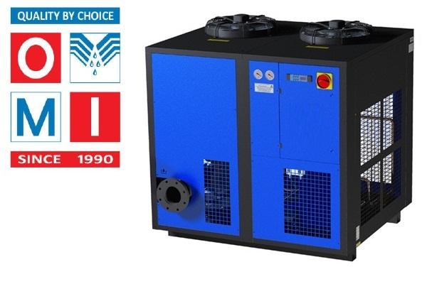 Осушитель рефрижераторный OMI ED 5300