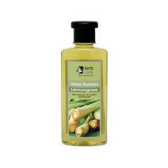 Шампунь для волос с экстрактом лемонграсса, HerbCare