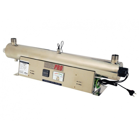 УФ стерилизатор Aquapro UV-24GPM-HTM