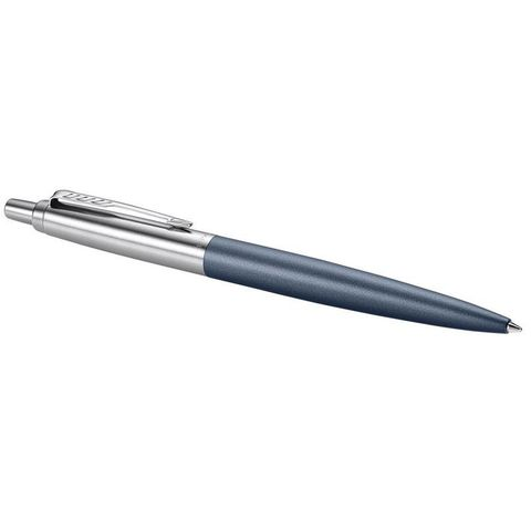 Ручка шариковая Parker Jotter XL K69 (2068359) Matte Blue CT Mblue