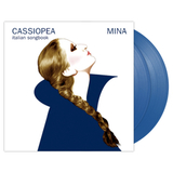 Mina / Cassiopea - Italian Songbook (Limited Edition)(Coloured Vinyl)(2LP)