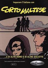 Corto Maltese - ...e di altri Romei e di altre ...