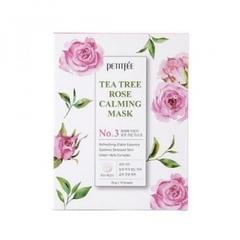Maska \ Маска Tea Tree Rose Calming Mask 25g