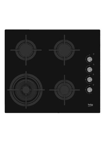 Встраиваемая газовая панель Beko HILW64122S