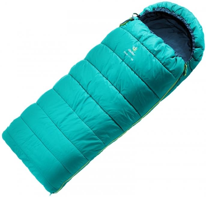 Спальники Спальник-одеяло детский Deuter Starlight SQ image2__7_.jpg