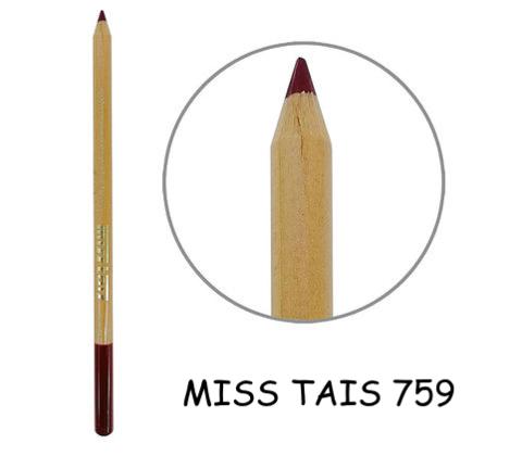 Карандаш для губ Miss Tais 759