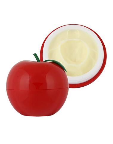 Tony Molly Крем для рук питательный с яблоком RED APPLE HAND CREAM 30 г.