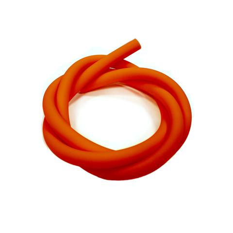 Шланг силиконовый Hate (Soft Touch) - Basic (11*16) (Оранжевый)