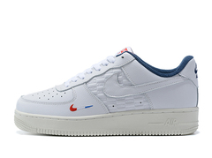 Kith X Nike Air Force 1 Low France