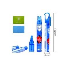 Ecom Air Mask Bion Spray - Био Спрей для обработки всех поверхностей, включая полость рта и маски-респираторы