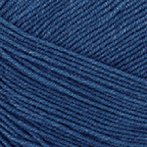 Пряжа Cotton Soft YarnArt 17 Темный джинс