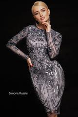 Simone Russie SR1941