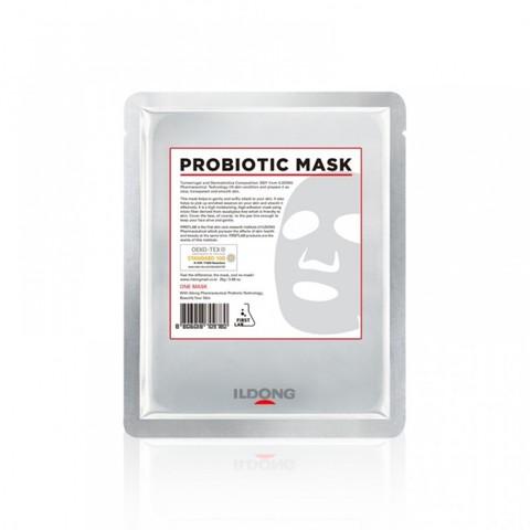 Маска для лица с пробиотиками FIRST LAB Probiotic Mask 25 г