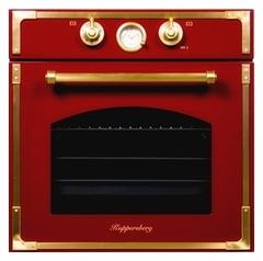 Встраиваемый духовой шкаф Kuppersberg RC 699 BOR Bronze