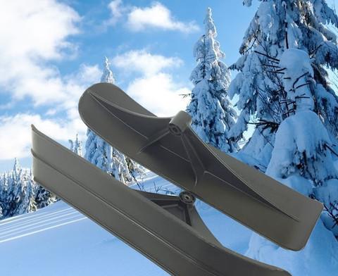 Комплект лыж для трюковых самокатов