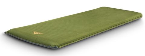 Купить недорого самонадувающийся туристический коврик Alexika Grand Comfort