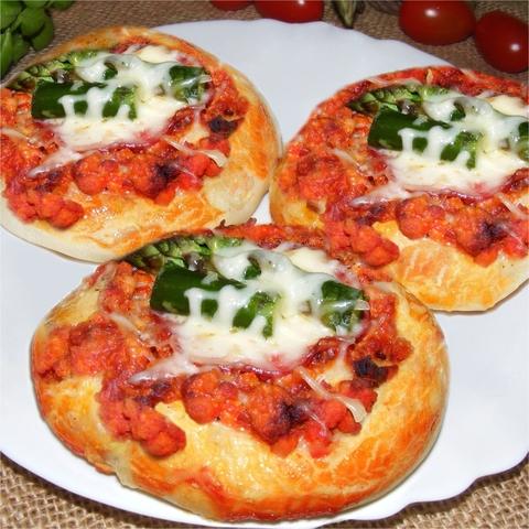 Пицца 160 гр