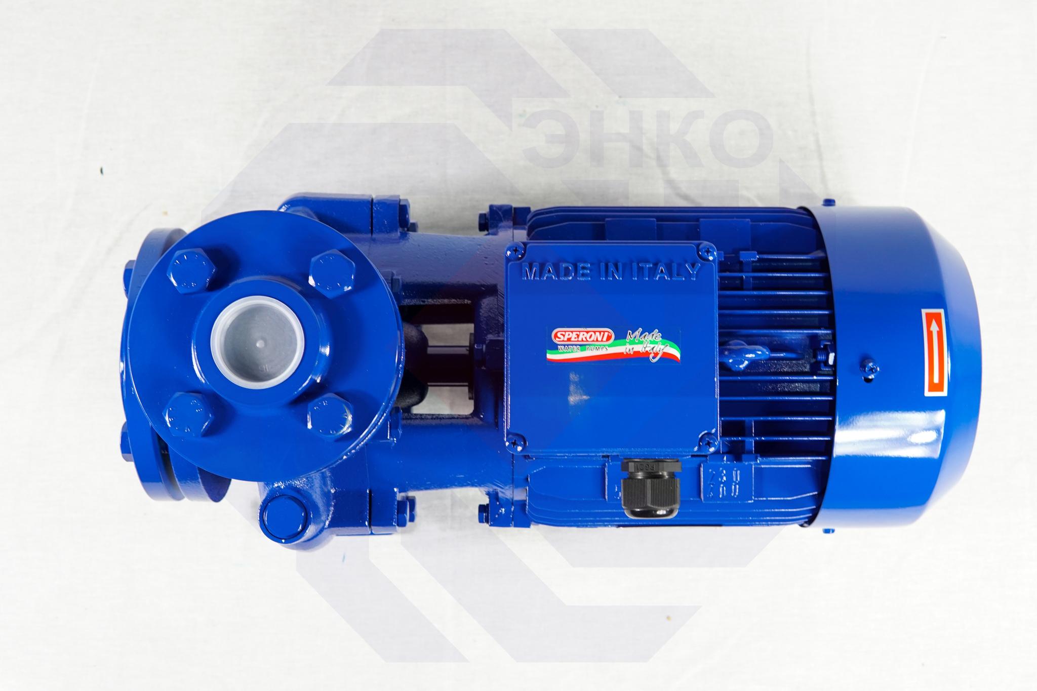 Насос моноблочный SPERONI CS 40-200 A