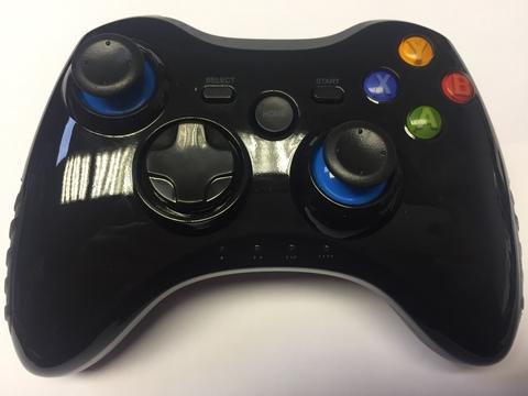 Беспроводной геймпад Wireless gamepad x9 джойстик