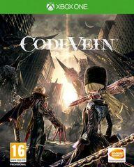 Code Vein (Xbox One/Series X, русские субтитры)