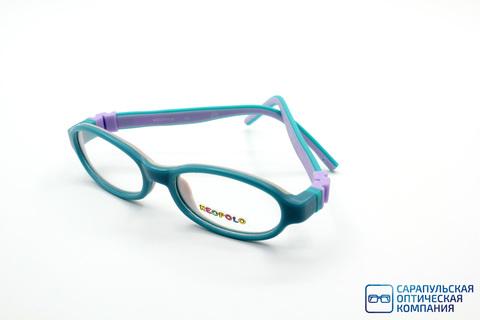 Оправа NEOPOLO N629 пластик