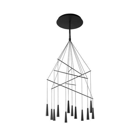 Потолочный светильник Mikado by Morosini