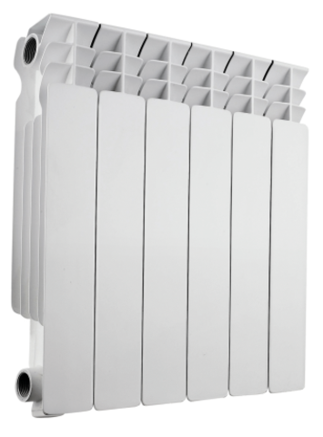 Радиатор Termica BITHERM 500 100 - 08 секций