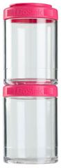 Контейнеры Blender Bottle GoStak Tritan 2 x 150 мл Pink
