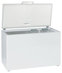 Морозильник-ларь Liebherr GT 4232