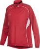 Куртка Craft Track and Field женская красная