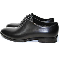 Туфли под брюки Ikos 006-1 Black