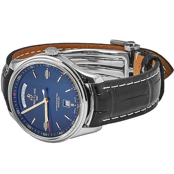 Часы наручные Breitling A45340241B1P1